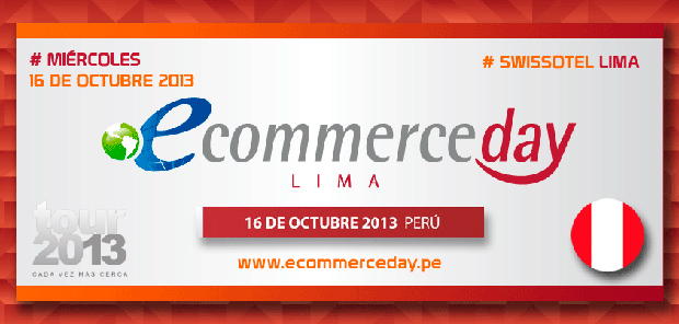 Ecommerce Day Perú